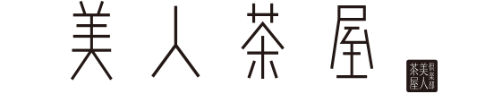 美人茶屋神戸ロゴ
