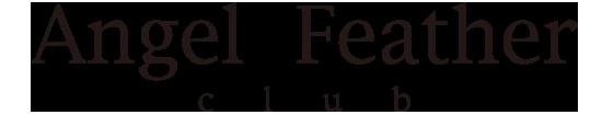 エンジェルフェザー北新地ロゴ