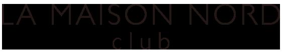 LA MAISON NORDロゴ