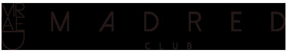マドレド広島ロゴ
