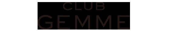 CLUB GEMMEロゴ