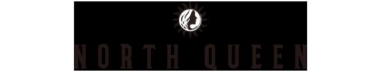 NorthQueenロゴ