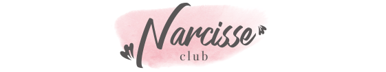 Narcisse(ナルシス)金沢ロゴ